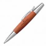 Faber-Castell E-Motion Birnbaum Braun Drehbleistift