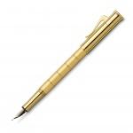 Graf von Faber-Castell Classic Anello Gold Füllfederhalter