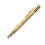 Graf von Faber-Castell Classic Anello Gold Drehkugelschreiber