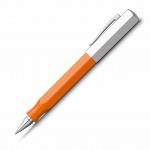 Faber-Castell Ondoro Orange Edelharz Tintenroller