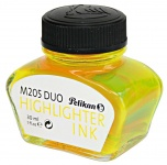 Pelikan Textmarker-Tinte Neongelb
