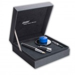 Lamy scala piano black Set