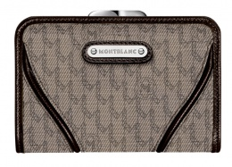 Montblanc Signature Ladies Brieftasche groß