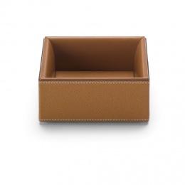 Graf von Faber-Castell Accessoire Box Pure Elegance groß Cognac