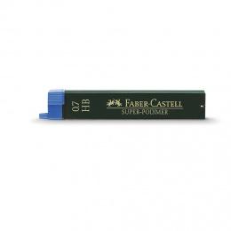Graf von Faber-Castell 12 Bleistiftminen 0,7 HB