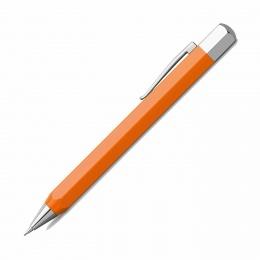 Faber-Castell Ondoro Orange Edelharz Drehbleistift