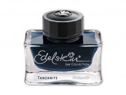 Pelikan Edelstein Ink Collection Tanzanite (Blau-Schwarz)