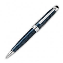 Montblanc Meisterstück Blue Hour Solitaire Midsize Kugelschreiber