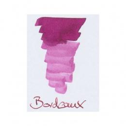 L'Artisan Pastellier Callifolio Füllhaltertinte Bordeaux