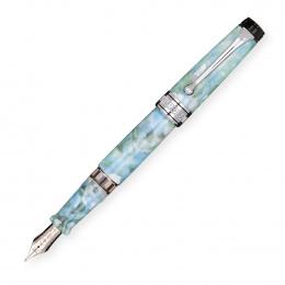 Aurora Optima 88 Caleidoscopio Luce Verde Limited Edition Fountain Pen