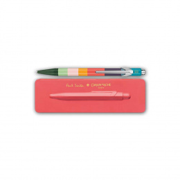 Caran d´Ache 849 Paul Smith Kugelschreiber Coral Pink