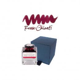 SCRIBO Füllhaltertinte ROSSO CHIANTI (Bordeauxrot)
