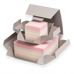 Gmund Cube Stripes Candy