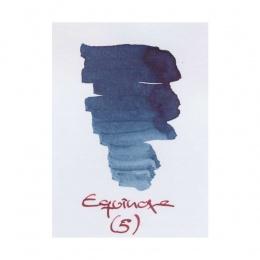 L'Artisan Pastellier Callifolio Füllhaltertinte Equinoxe 5