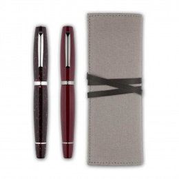SCRIBO Feel Amarena fountain pen
