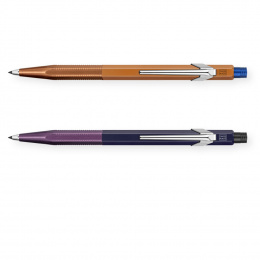 Caran d´Ache Les Crayons de la Maison Caran d´Ache Edition No.5