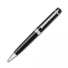 Montblanc Donation Pen Homage to George Gershwin ballpoint pen