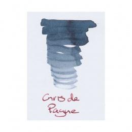 L'Artisan Pastellier Callifolio Füllhaltertinte Gris de Payne