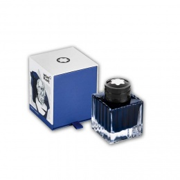 Montblanc Homer Greek Blue Tintenfass