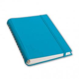 Semikolon Interno A4 Spiralnotizbuch Turquoise (Türkis)