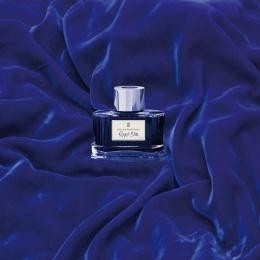 Graf von Faber-Castell Tinte im Glas Königsblau nicht doku.