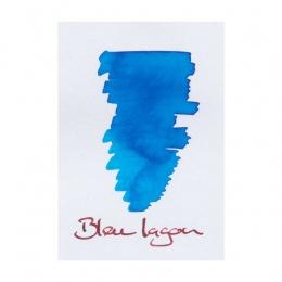 L'Artisan Pastellier Classic Füllhaltertinte Bleue Lagon