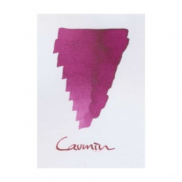 L'Artisan Pastellier Classic Füllhaltertinte Carmin