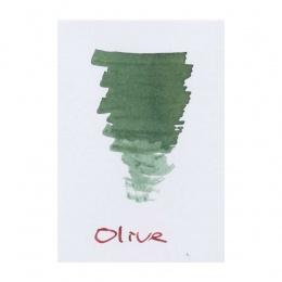 L'Artisan Pastellier Classic Füllhaltertinte Vert olive