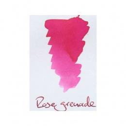 L'Artisan Pastellier Classic Füllhaltertinte Rose grenade