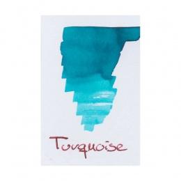 L'Artisan Pastellier Classic Füllhaltertinte Turquoise