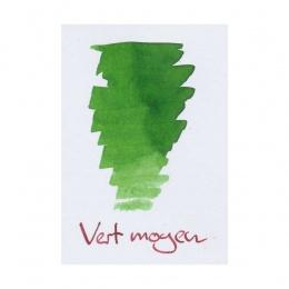 L'Artisan Pastellier Classic Füllhaltertinte Vert moyen