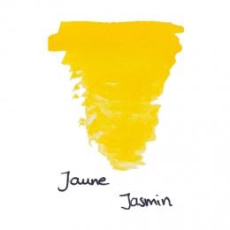 L'Artisan Pastellier duftende Füllhaltertinte Jasmingelb