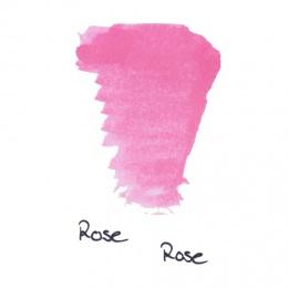 L'Artisan Pastellier duftende Füllhaltertinte Rosenrosa