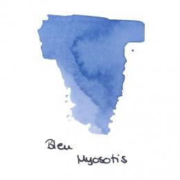 L'Artisan Pastellier duftende Füllhaltertinte Vergissmeinnichtblau