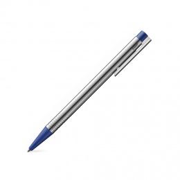 Lamy logo matt blau Kugelschreiber 205