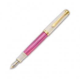 Pelikan Souverän Special Edition M600 Pink Kolbenfüllhalter
