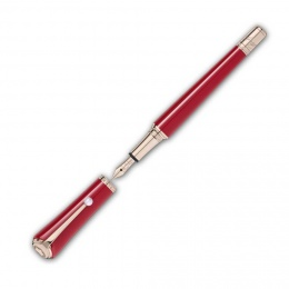 Montblanc Muses Marilyn Monroe Special Edition Füllhalter