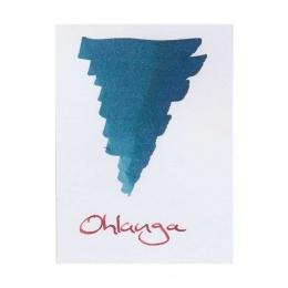 L'Artisan Pastellier Callifolio Füllhaltertinte Ohlanga