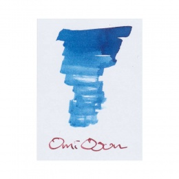 L'Artisan Pastellier Callifolio Füllhaltertinte Omi Osun