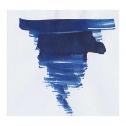 Diamine Tintenfass 30 ml Füllhaltertinte Oxford Blue (Mittelblau)