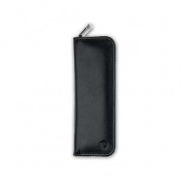 Pelikan Nappa Leder-Etui schwarz, TGX2N, für zwei Schreibgeräte