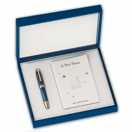Montblanc Set Meisterstück Le Petit Prince Happy Holiday Edition