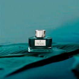 Graf von Faber-Castell Tinte im Glas Deep Sea Green
