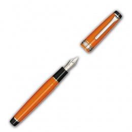 Sailor Professional Gear Color Orange Patronenfüllhalter Extrafein (EF)