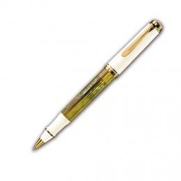 Pelikan Souverän Special Edition R600 Schildpatt-Weiss Tintenroller