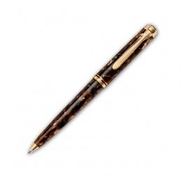 Pelikan Souverän Special Edition K800 Renaissance Brown  Drehkugelschreiber