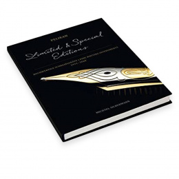 Pelikan Book for Collectors Limited & Special Edition