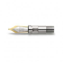 Graf von Faber-Castell Ersatz Schreibmodul Elemento Limited Edition & Intuition Platino Holz