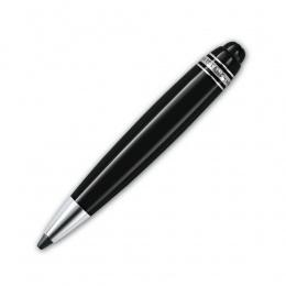 Montblanc Meisterstück Leonardo Sketch Pen Drehbleistift Platinum Line