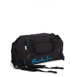 Satch Sporttasche Black Bounce